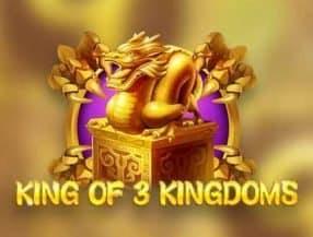 King of 3 Kingdoms slot game