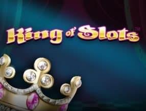 King of Slots slot game