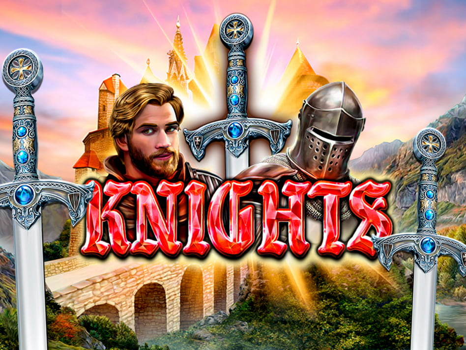 Knight's Keep slot game