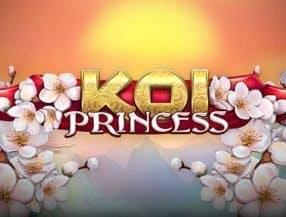 Koi Princess slot game