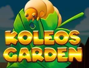 Koleos Garden slot game