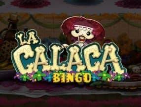 La Calaca Bingo