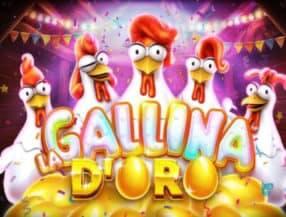 La Gallina D'oro slot game