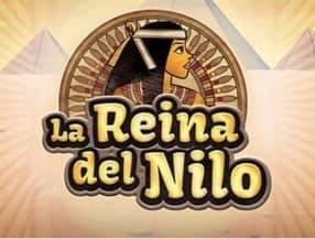 La Reina del Nilo slot game