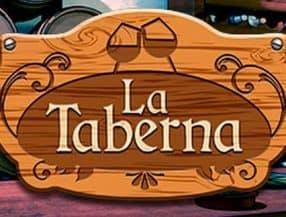 La Taberna slot game