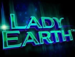 Lady Earth de Crazy Tooth Studio – Los orígenes del universo