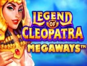 Legend of Cleopatra Megaways slot game