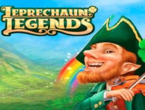 Leprechaun Legends