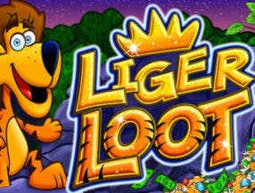 Liger Loot slot game