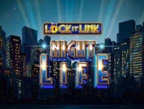 Lock it Link Night Life slot game