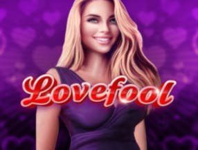 Lovefool slot game