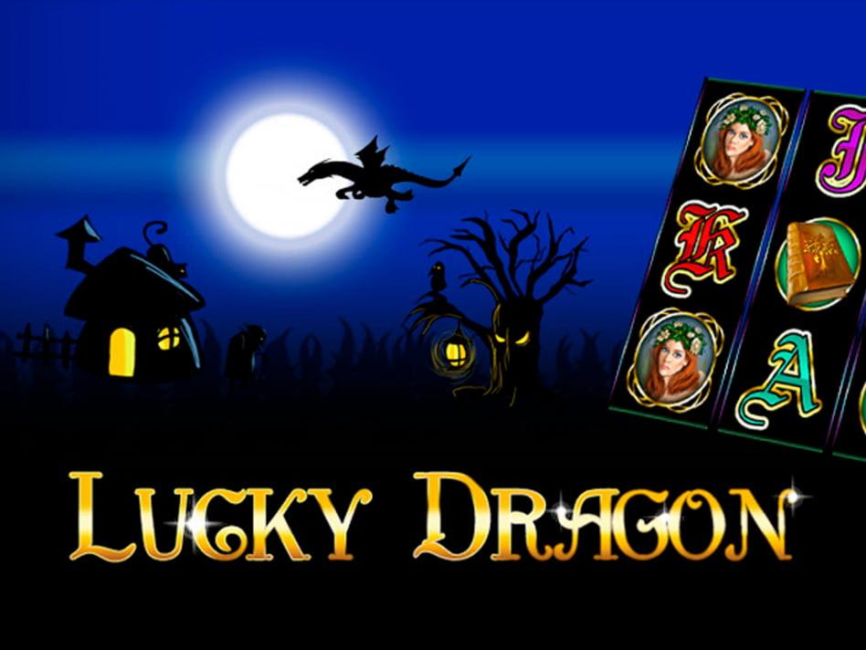 Lucky Dragon slot game