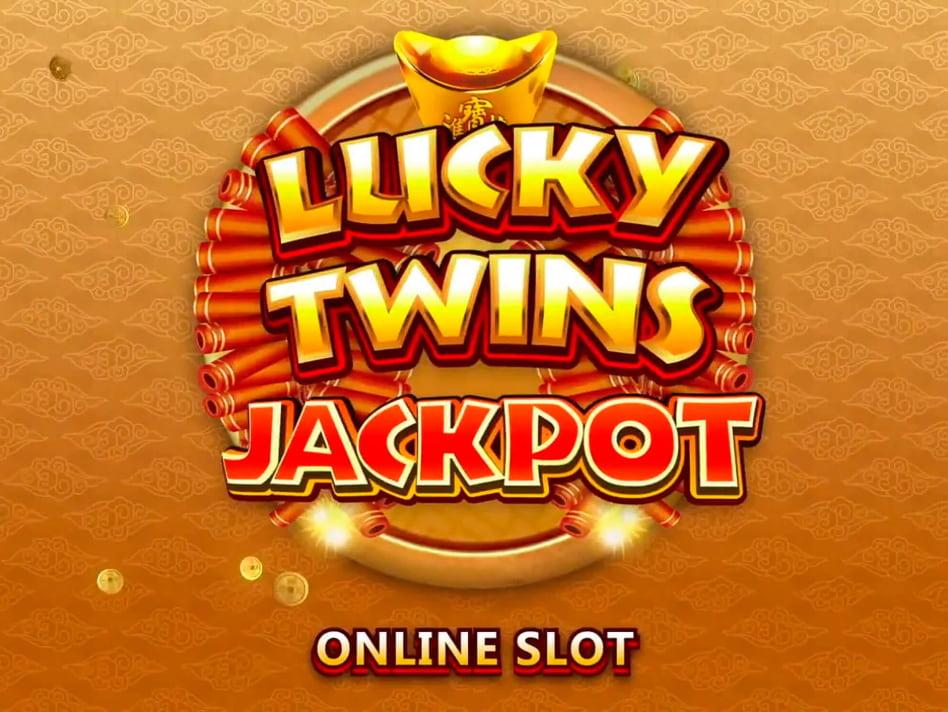 Lucky Twins Jackpot slot game