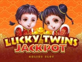 Lucky Twins Jackpot