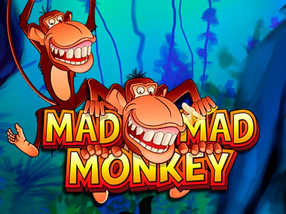Mad Mad Monkey slot game