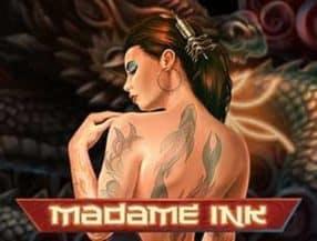 Madame Ink slot game