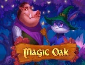 Magic Oak slot game