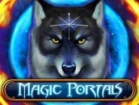 Magic Portals slot game