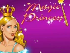 Magic Princess slot game
