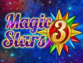 Magic Stars 3 slot game