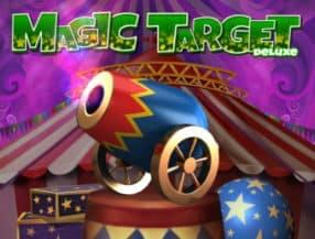 Magic Target Deluxe slot game
