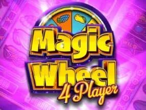 Magic Wheel 4 Player slot game
