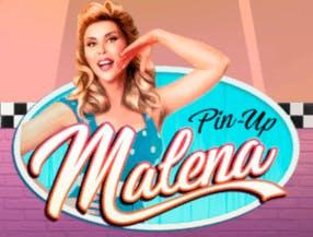 Malena Gracia Pin-up