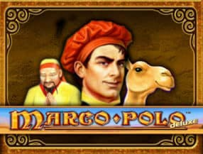 Marco Polo Deluxe slot game