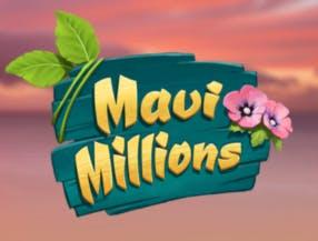 Maui Millions slot game