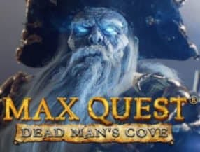 Max Quest - Dead Man's Cove slot game