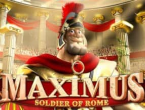Maximus Soldier of Rome slot game