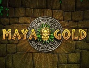 Maya Gold slot game