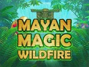Mayan Magic Wildfire slot game