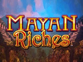 Mayan Riches slot game