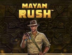 Mayan Rush™ slot game