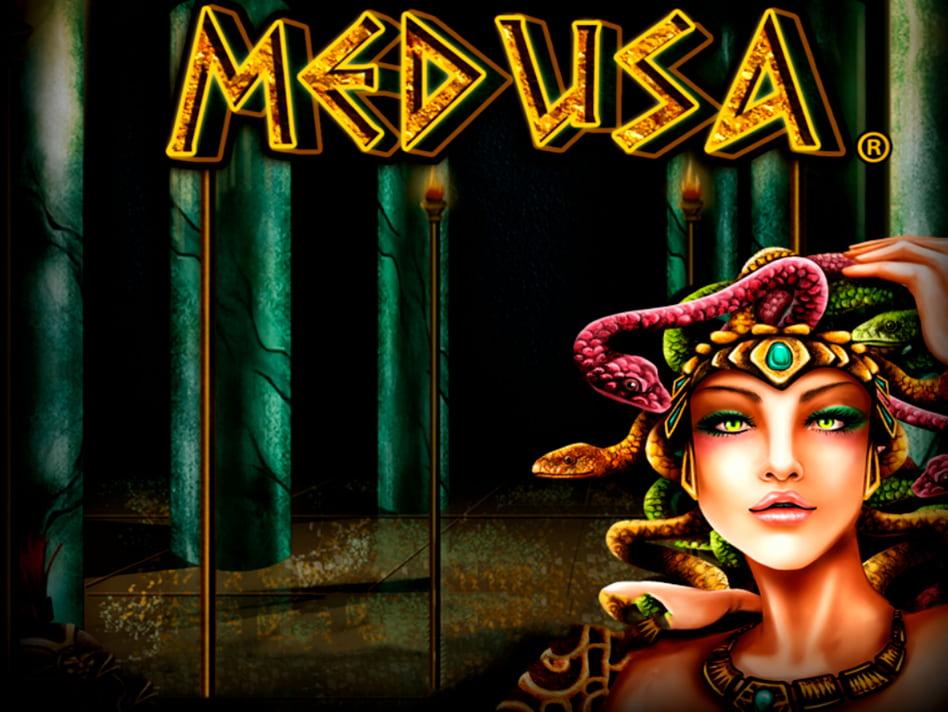 Medusa slot game