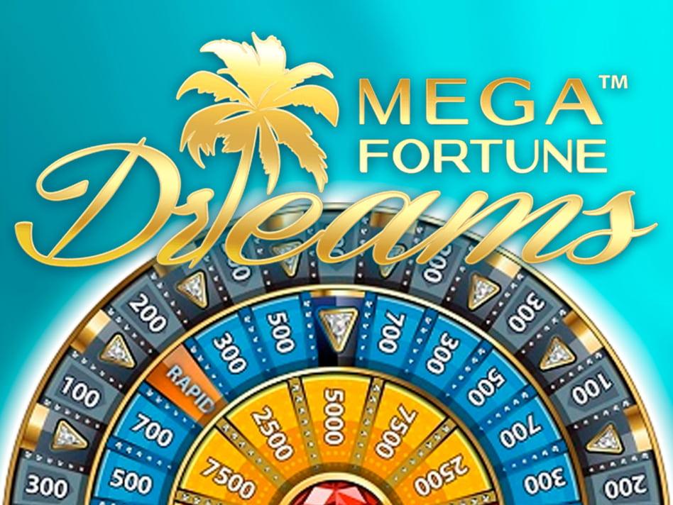 Mega Fortune dreams slot game
