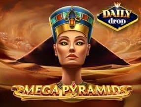 Mega Pyramid slot game