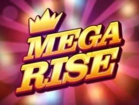 Mega Rise slot game