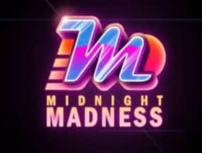 Midnight Madness slot game