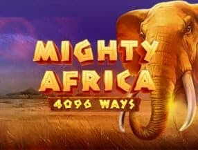 Mighty Africa slot game
