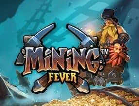 Mining Fever slot game