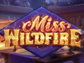 Miss Wildfire slot game