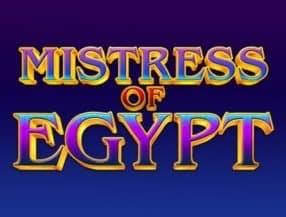 Mistress of Egypt slot game