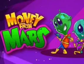 Money From Mars slot game