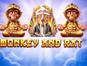 Monkey and Rat slot game