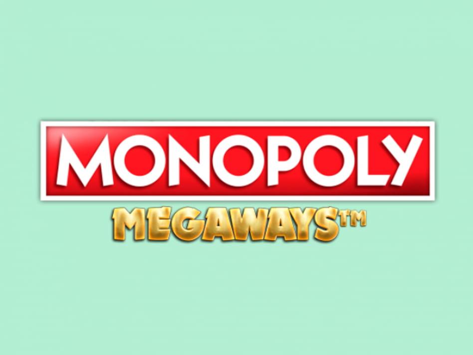 Monopoly Megaways slot game