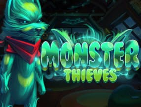 Monster Thieves slot game