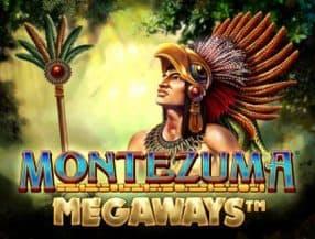 Montezuma Megaways Buy Pass slot game