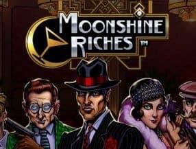 Moonshine Riches slot game